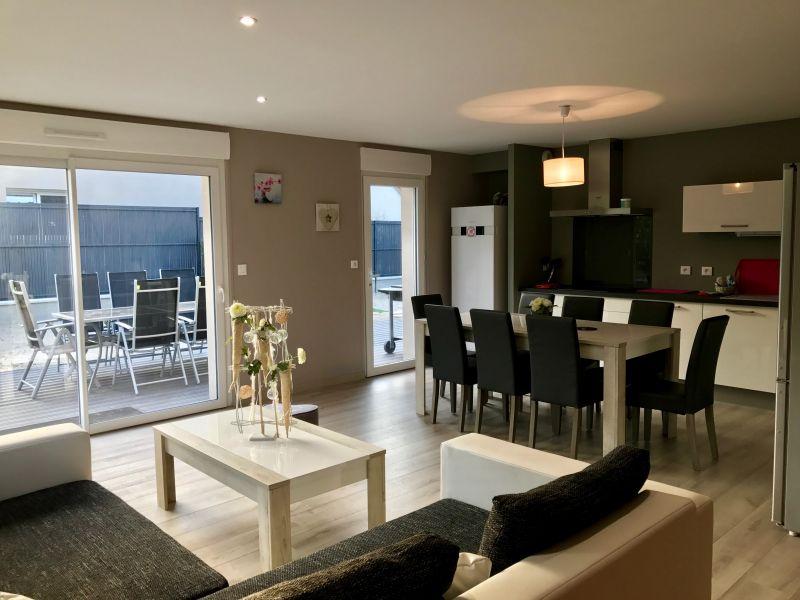 Salon Location Maison 105489 Le Touquet