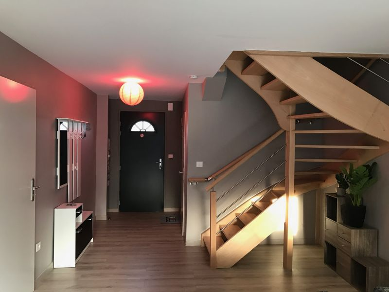 Entrée Location Maison 105489 Le Touquet