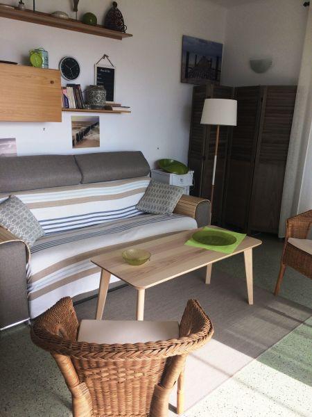 Séjour Location Appartement 106049 Rosas