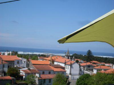 Vue de la terrasse Location Gite 106151 Viana Do castelo