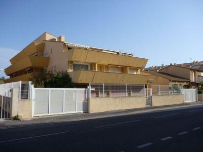 Location Appartement 106263 Valras-Plage