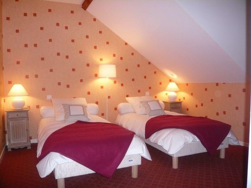 chambre 1 Location Appartement 106348 Luz Saint Sauveur