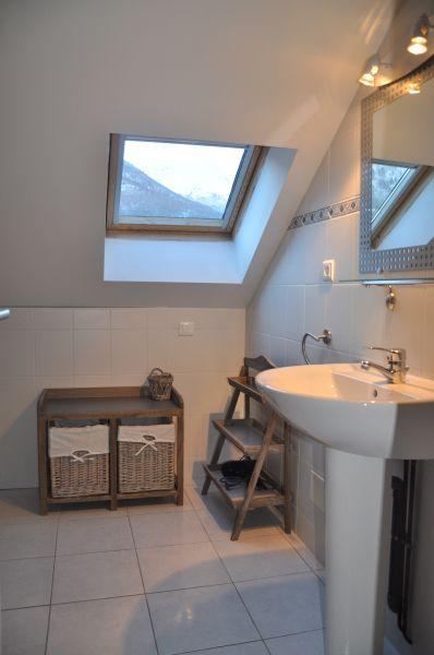 Salle d'eau Location Appartement 106348 Luz Saint Sauveur