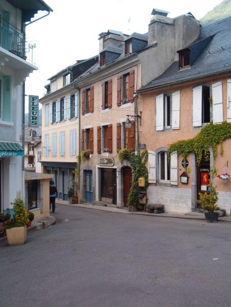 Vue à proximité Location Appartement 106348 Luz Saint Sauveur