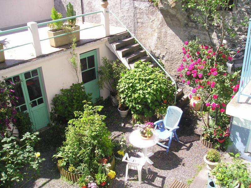 Location Appartement 106348 Luz Saint Sauveur