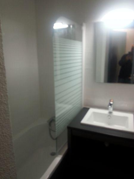 salle de bain Location Appartement 106619 La Plagne