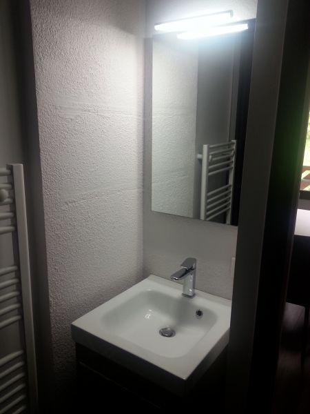 Salle d'eau Location Appartement 106619 La Plagne