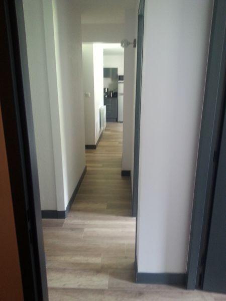 Couloir Location Appartement 106619 La Plagne