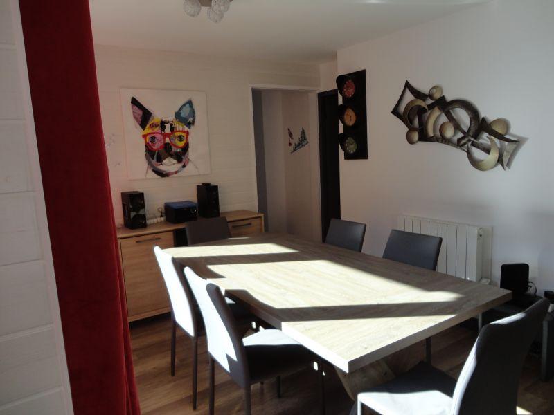 Séjour Location Appartement 106619 La Plagne