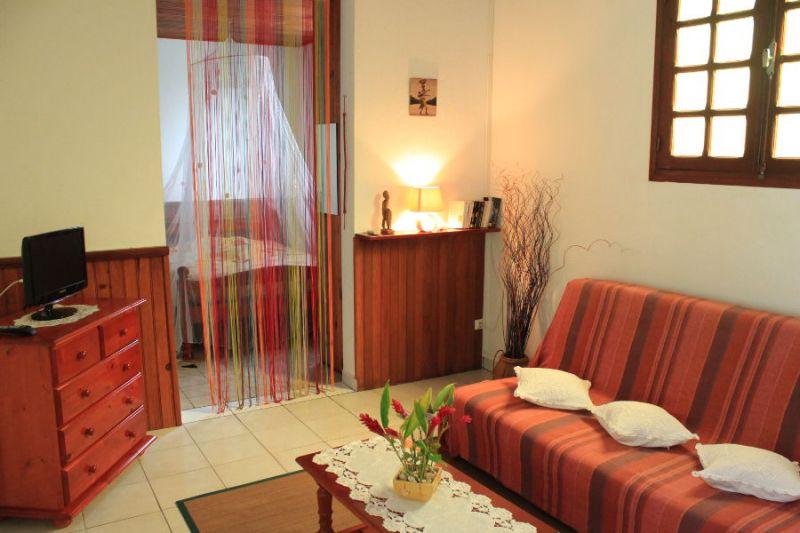 Séjour Location Studio 106679 Gosier (Guadeloupe)