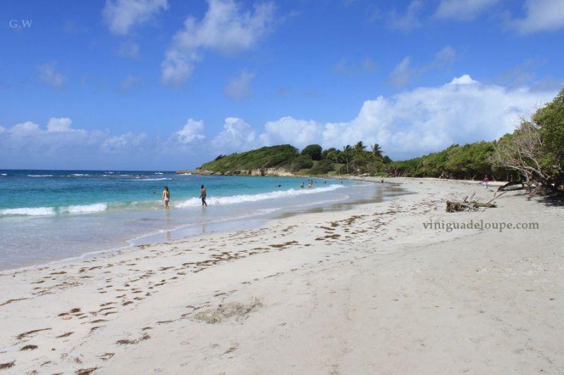 Plage Location Studio 106679 Gosier (Guadeloupe)