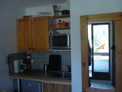 Location Appartement 106906 Samoëns
