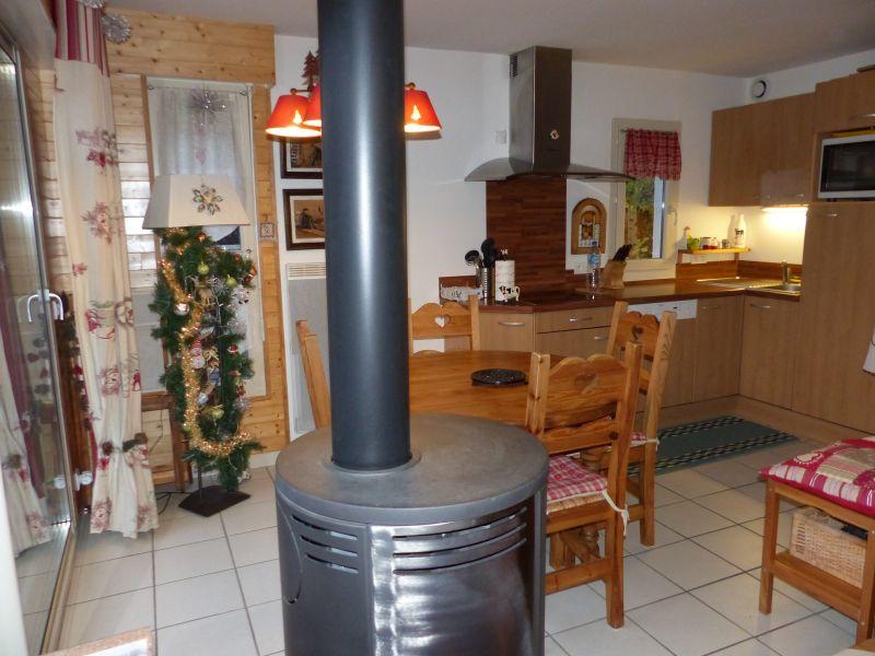 Location Chalet 107164 Saint Lary Soulan