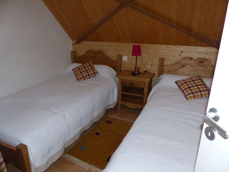chambre 3 Location Chalet 107164 Saint Lary Soulan