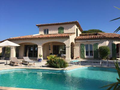 Location Villa 107425 Saint Aygulf