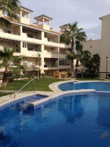 Piscine Location Appartement 107815 Torrevieja