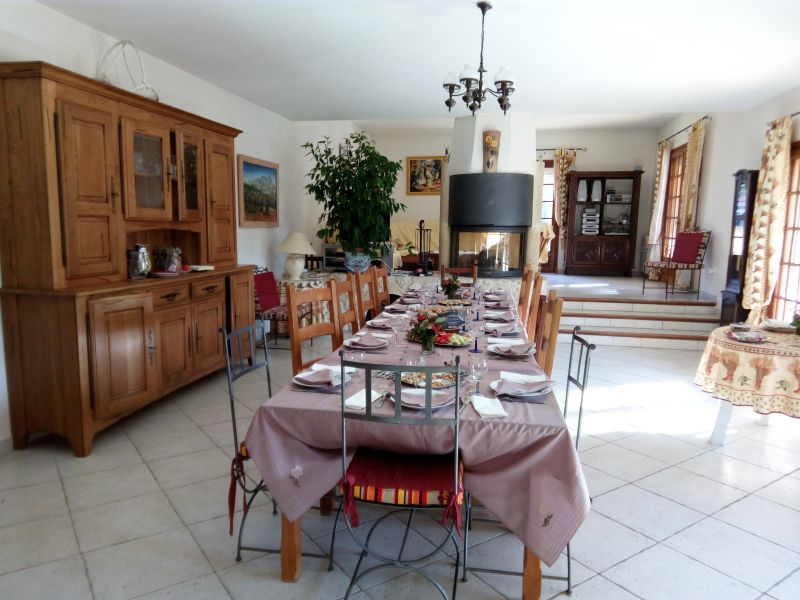 Séjour Location Villa 108314 Aix en Provence