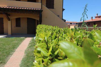 Location Appartement 108762 Suvereto