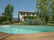 Villa Lourmarin 4 à 8 personnes