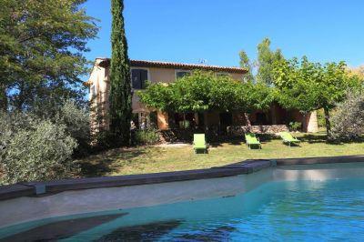 Location Villa 108812 Lourmarin