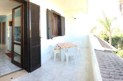 Location Appartement 108902 San Foca