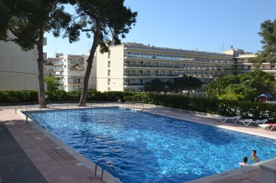 Piscine Location Appartement 109519 Salou