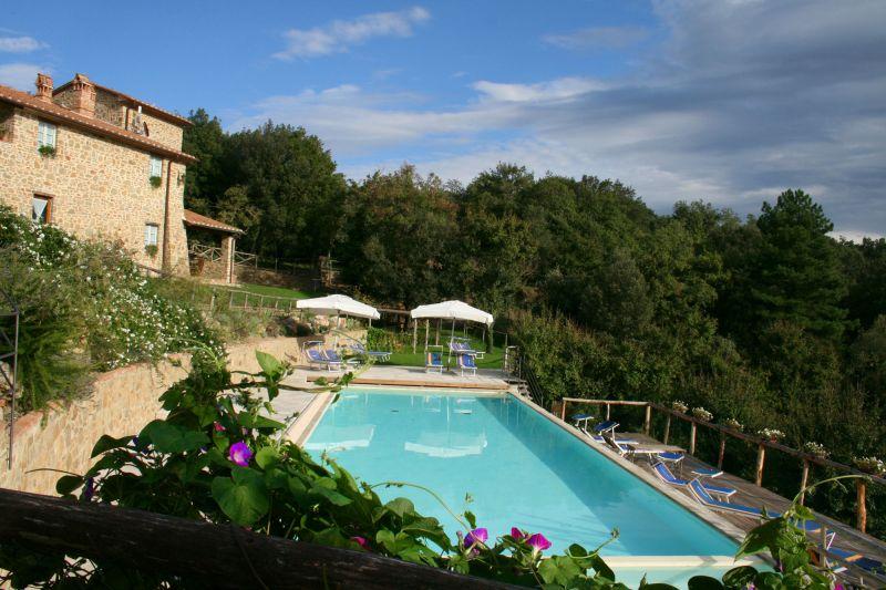 Piscine Location Gite 109624 Sienne