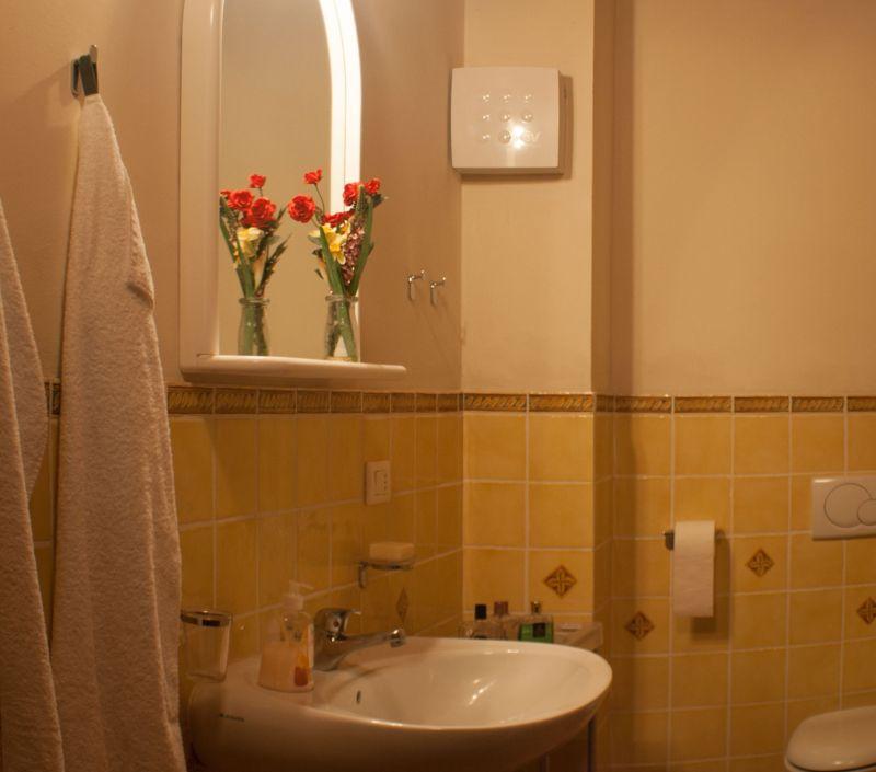 salle de bain 1 Location Gite 109624 Sienne