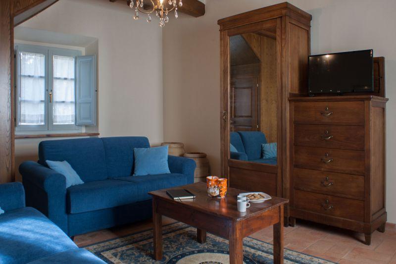 Salon Location Gite 109624 Sienne