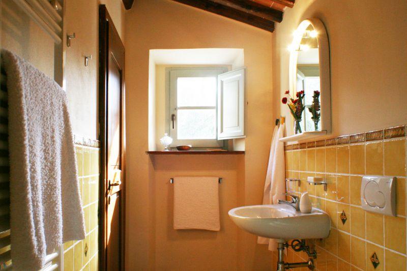 salle de bain 2 Location Gite 109624 Sienne
