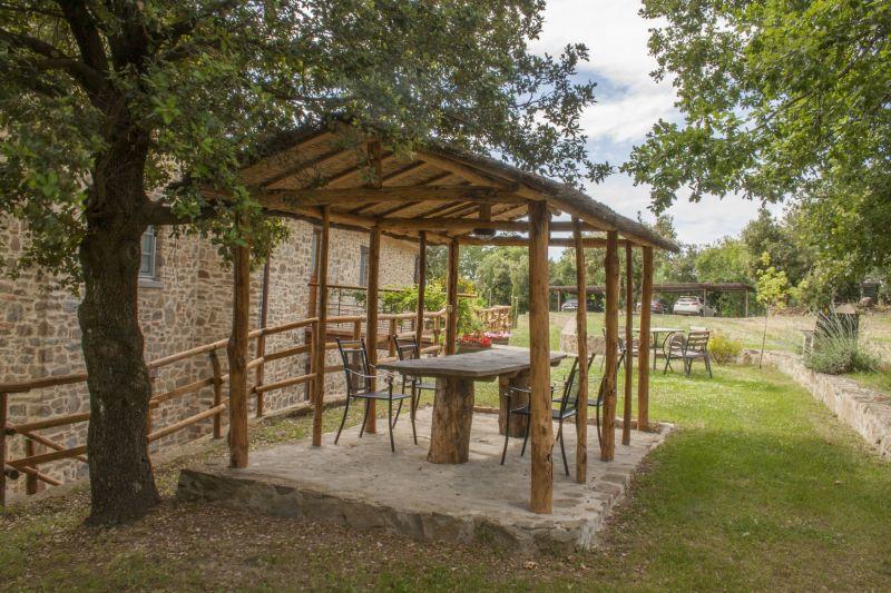Jardin Location Gite 109624 Sienne