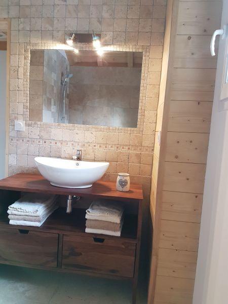 salle de bain Location Chalet 109921 Serre Chevalier