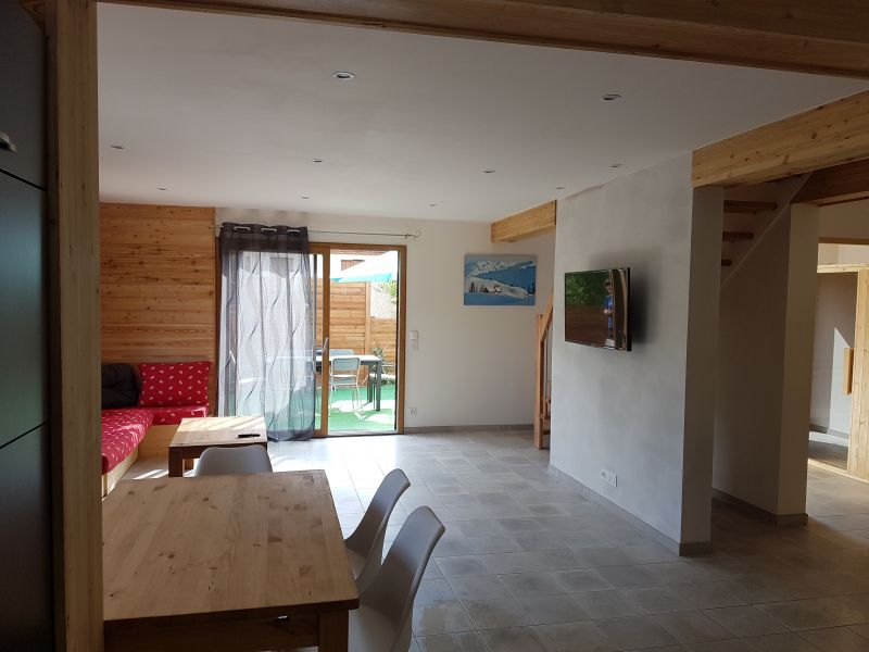Salon Location Chalet 109921 Serre Chevalier