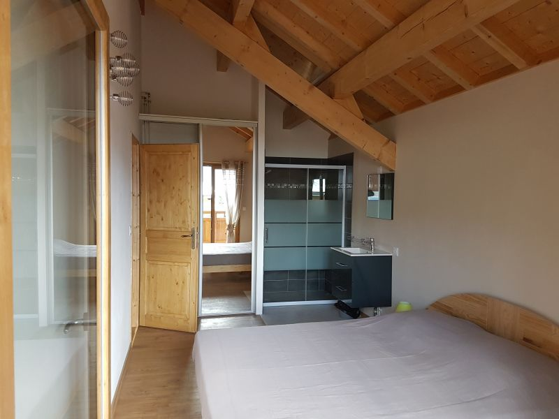 chambre 1 Location Chalet 109921 Serre Chevalier