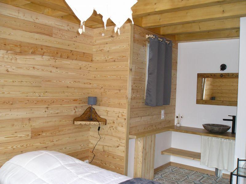 chambre 4 Location Chalet 109921 Serre Chevalier