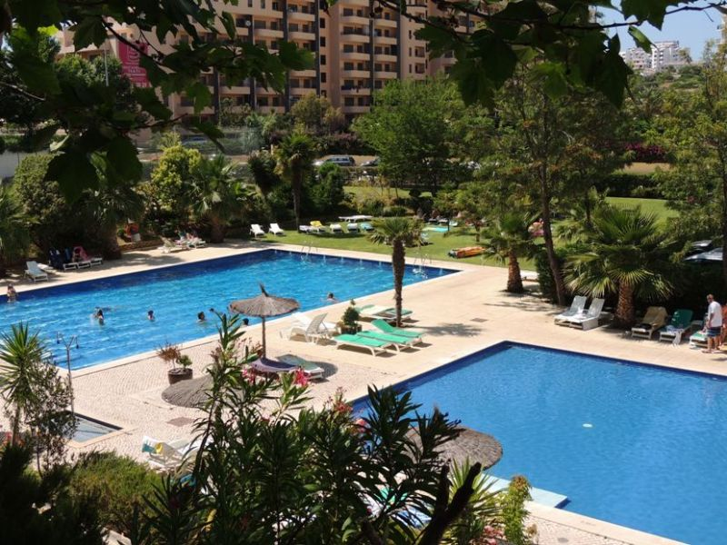 Piscine Location Appartement 109923 Praia da Rocha