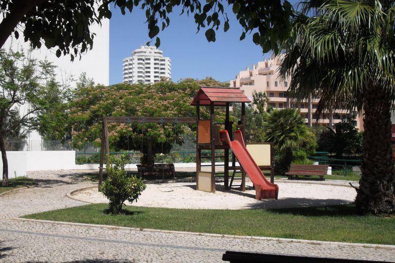 Jardin Location Appartement 109923 Praia da Rocha
