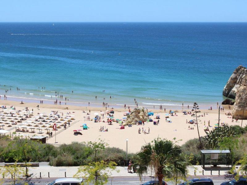 Plage Location Appartement 109923 Praia da Rocha
