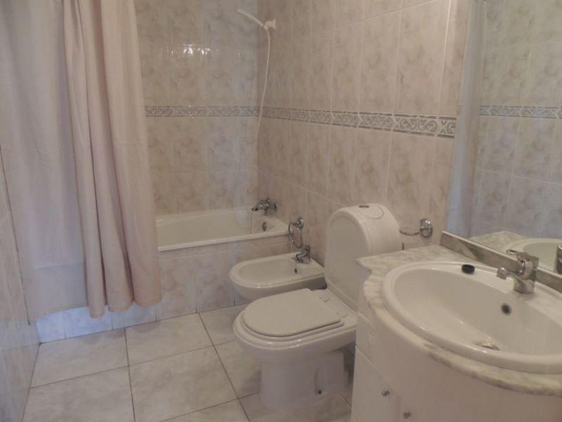 salle de bain Location Appartement 109923 Praia da Rocha