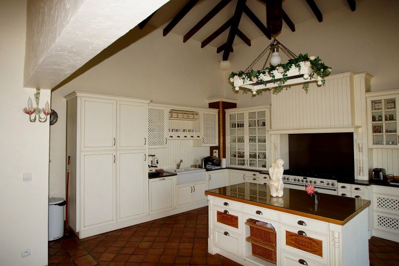 Cuisine américaine Location Villa 111352 Fréjus