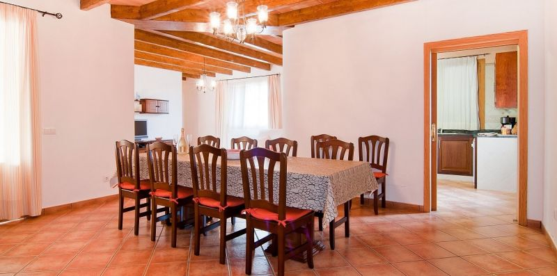 Location Villa 111416 Campos