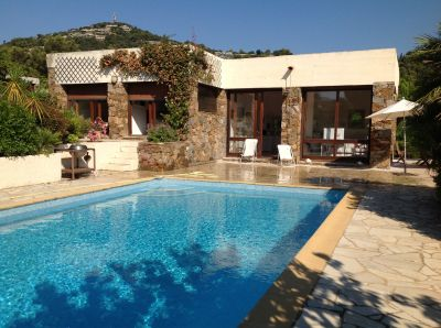 Location Villa 111437 Bormes Les Mimosas