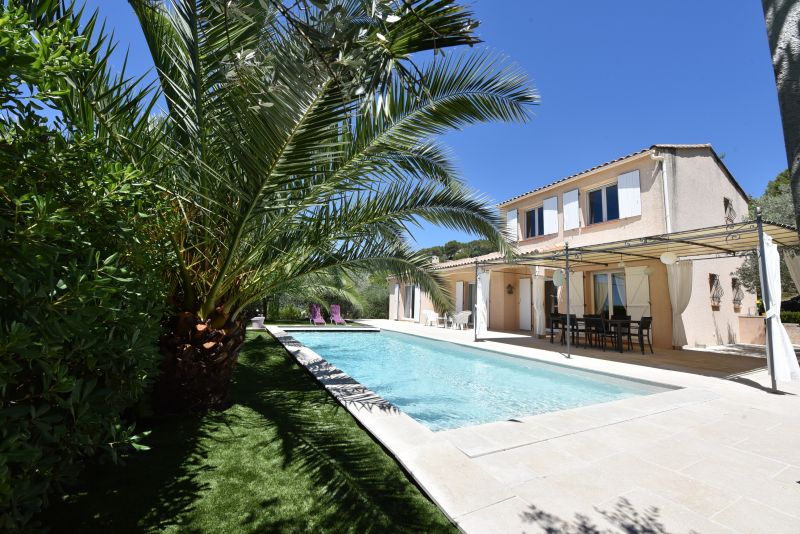 Location Villa 111531 Draguignan