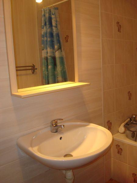 salle de bain Location Appartement 111695 La Toussuire