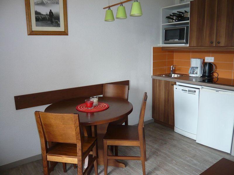 Coin cuisine Location Appartement 111769 Alpe d'Huez