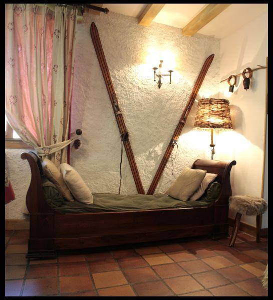 Location Appartement 112350 Saint Lary Soulan