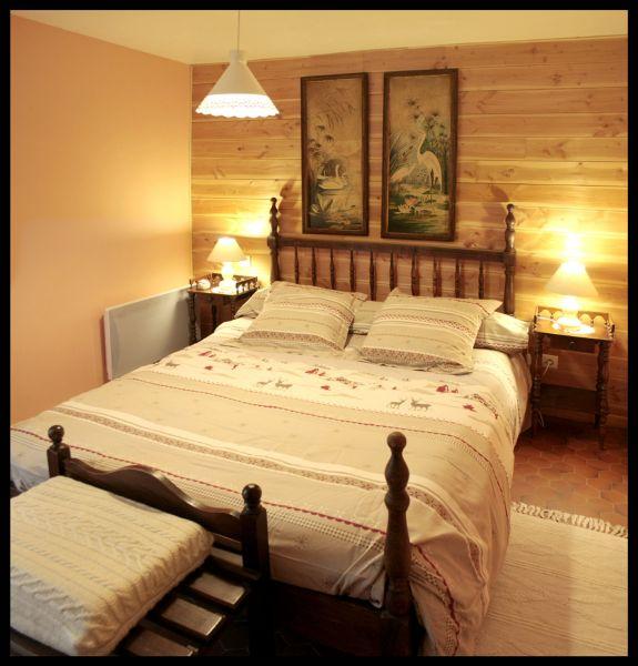 chambre Location Appartement 112350 Saint Lary Soulan