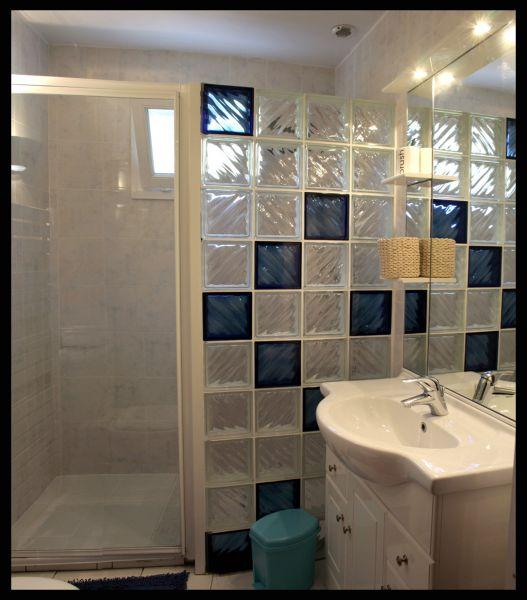 Salle d'eau Location Appartement 112350 Saint Lary Soulan