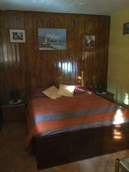 chambre 1 Location Appartement 112532 Valtournenche