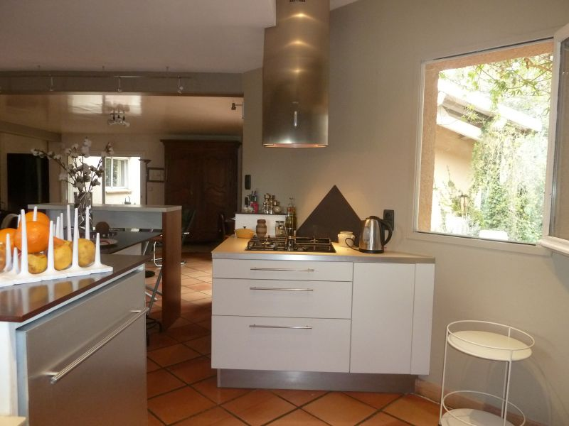 Cuisine américaine Location Villa 112551 Nîmes